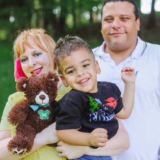 South Park | Waupaca, WI | Lasky Family | Lifestyle Photography