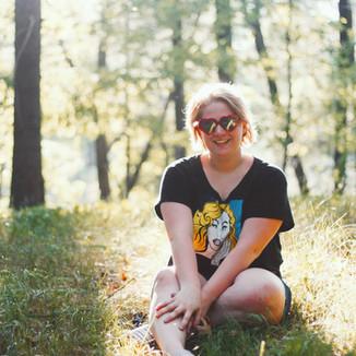 South Park | Waupaca, WI | Abby Perket | Lifestyle Photography