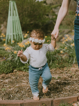 Nels Rasmussen Park | Waupaca, WI | Lifestyle Family Photography | Spring Mini Sessions