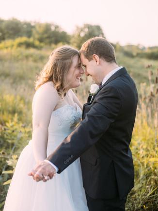 Parkway Chateau Wedding   Kenosha, WI   David and Heather   08-18-18   Wedding Photography