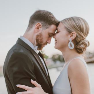 Beckets | Oshkosh, WI | Wisconsin Wedding Photography | Mr + Mrs Bargender