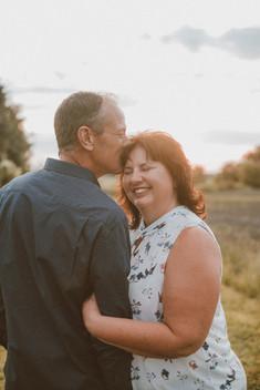 Lori and Jason