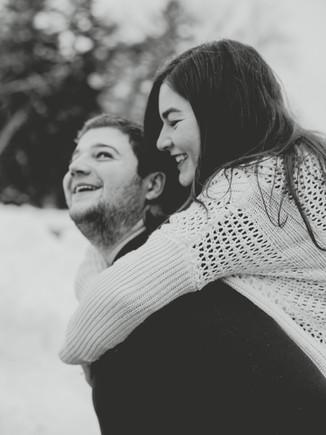Pamperin Park | Green Bay, WI | Lifestyle Engagement Photography | Tiffany + Jordan