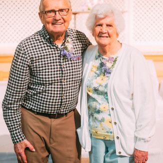 Celebrate Your Grandparents | Wisconsin Wedding Photography