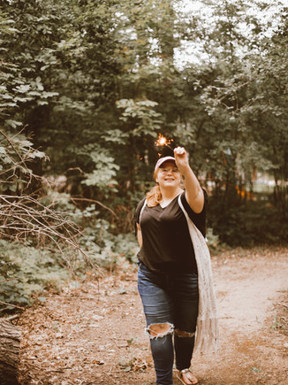 Currently: September | Wisconsin Wedding Photography | Behind the Scenes