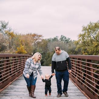 Bushnell Park   Burlington, WI   Garrington-McCutchan Family   Family Lifestyle Photography