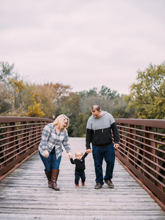 Bushnell Park | Burlington, WI | Garrington-McCutchan Family | Family Lifestyle Photography