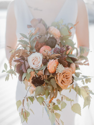 Branching Out + Company | Appleton, WI | Wisconsin Wedding Florist | Vendor Spotlight