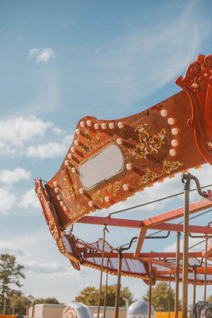Waupaca County Fair. Lifestyle Photography by Anna Gutermuth.