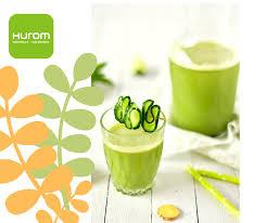 4 recettes de jus détox pour éliminer les toxines à l'extracteur de jus