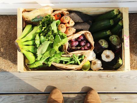 🤫Choisir les légumes en fonction de sa santé 🤸♂️
