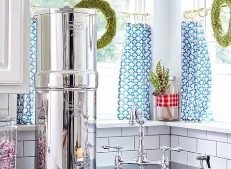 Pourquoi choisir les filtres BERKEY pour purifier son eau?