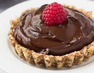 Fondant au chocolat cru - vegan 🍫