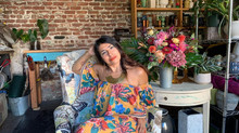Q&A with Pilar Zuniga of Gorgeous and Green