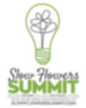 2020 Slow Flowers Summit Logo