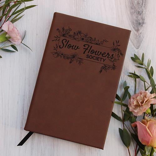 Slow Flowers Society Journal