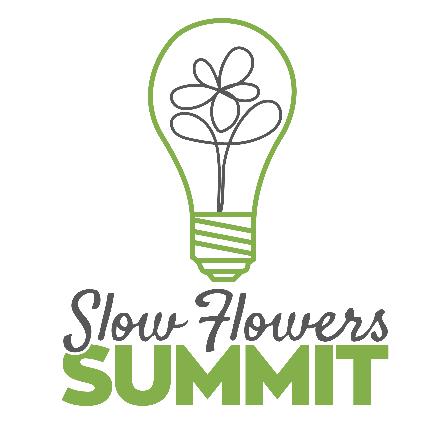 Slow Flowers Summit Logo