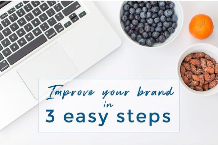 Branding Advice from Kalyx Group