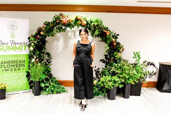 Speaker Profile: Niesha Blancas