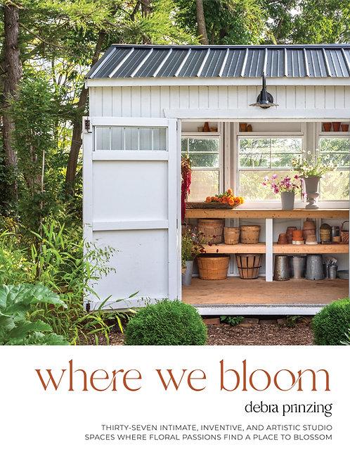 Where We Bloom