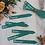 Thumbnail: Acrylic Plant Tags (Set of 6)