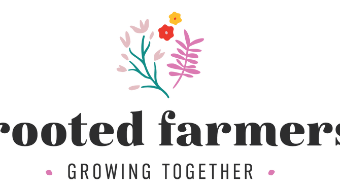 Meet Rooted Farmers, our Presenting Sponsor