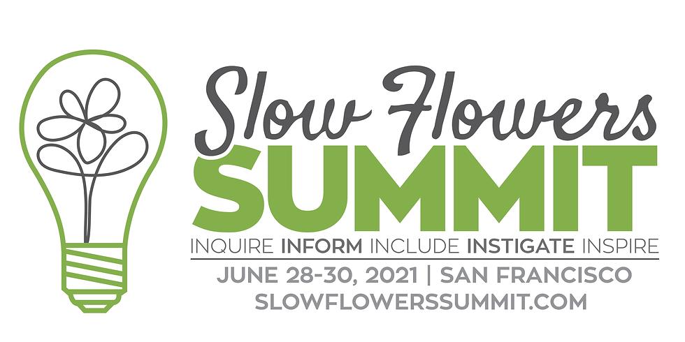 2021 Slow Flowers Summit