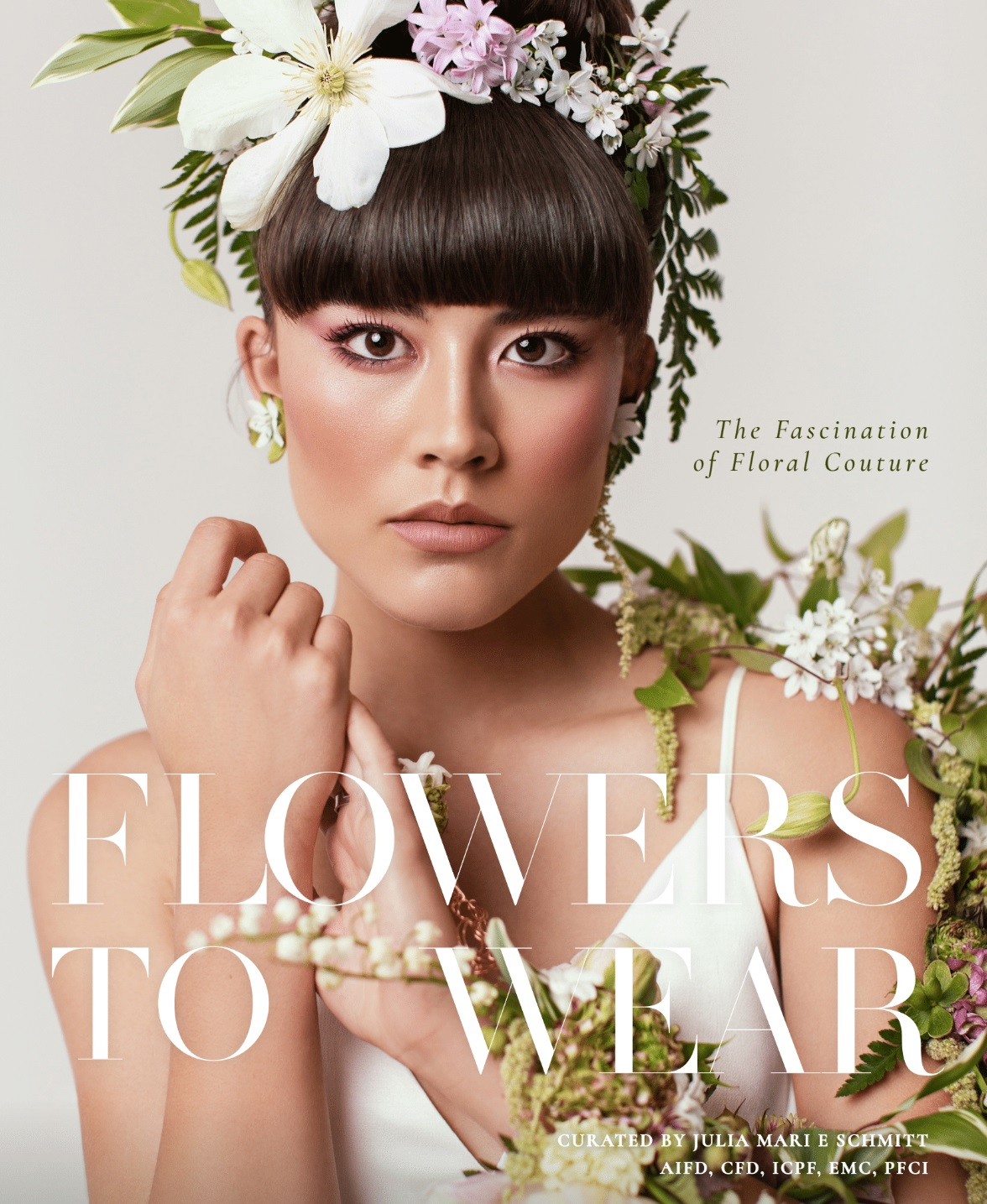 Flowers to Wear Cover