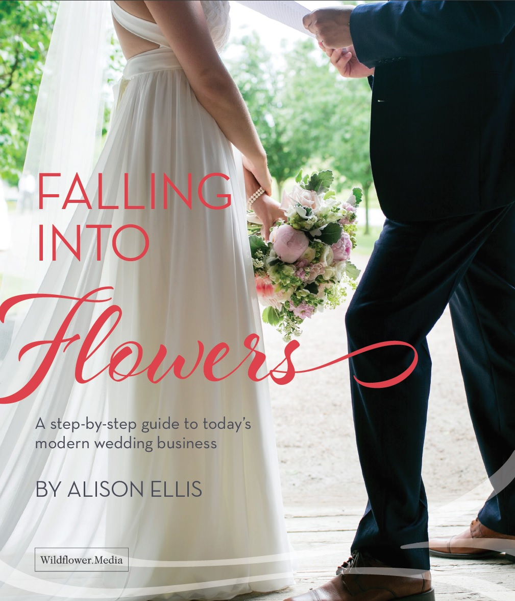 Falling into Flowers