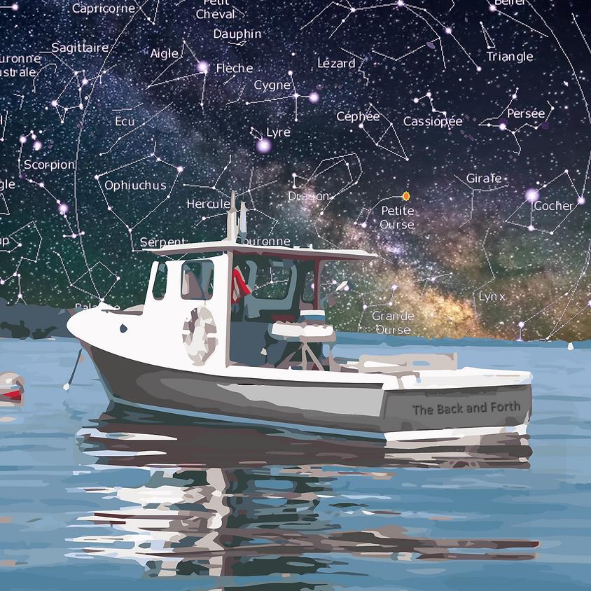 Starlight Astrology Cruise