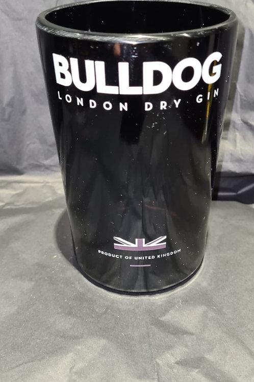 Bulldog Gin Glass