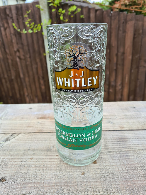 JJ whitley watermelon and lime