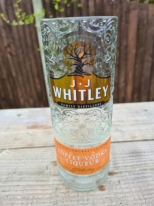 JJ whitley toffee vodka 70cl