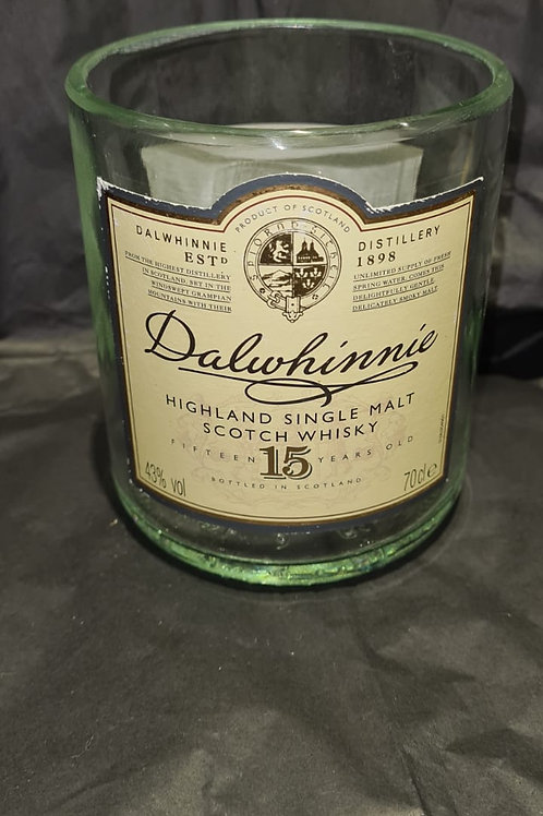 Dalwhinnie Whiskey Glass