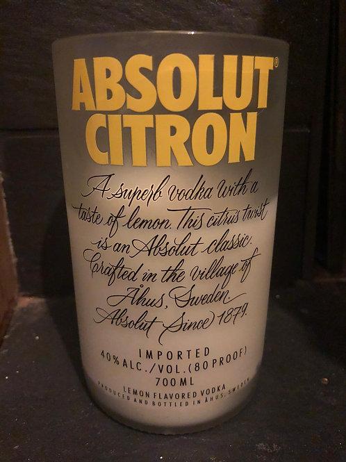 Absolut Citron Vodka 300g