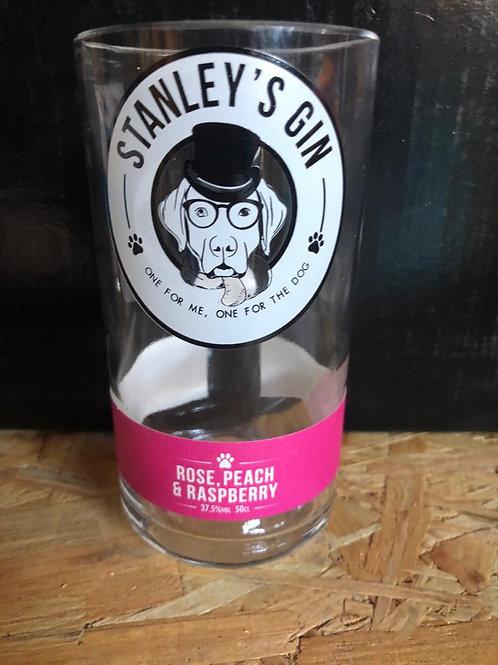 Stanley's Gin Glass