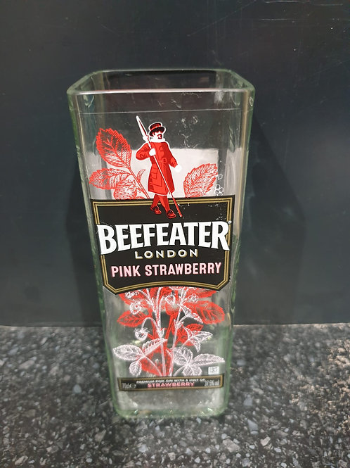 Beefeater Gin Glass