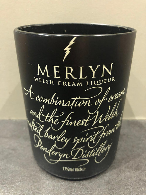Merlyn Welsh Cream Liqueur Glass