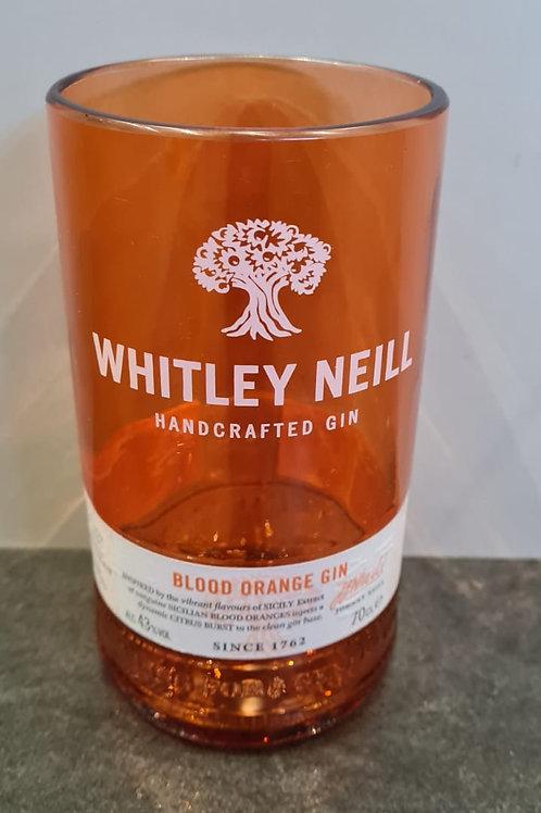 Whitley Neil Blood Orange Gin Glass