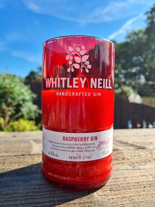 Whitley Neill raspberry, 300g, oud