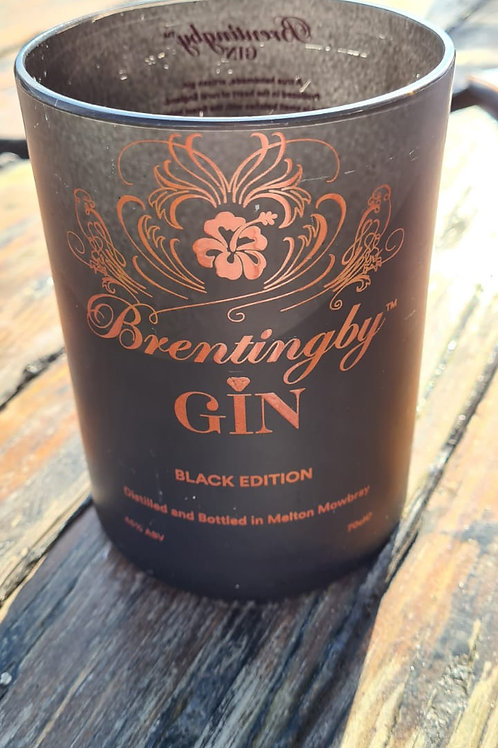 Brentingby Gin Glass