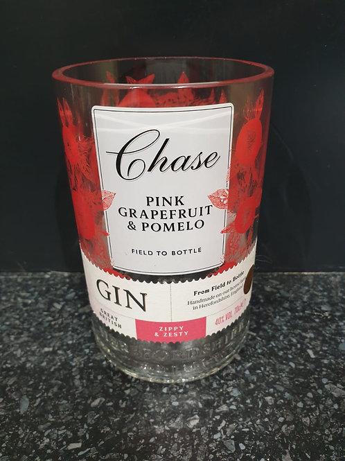 Chase Gin Glass