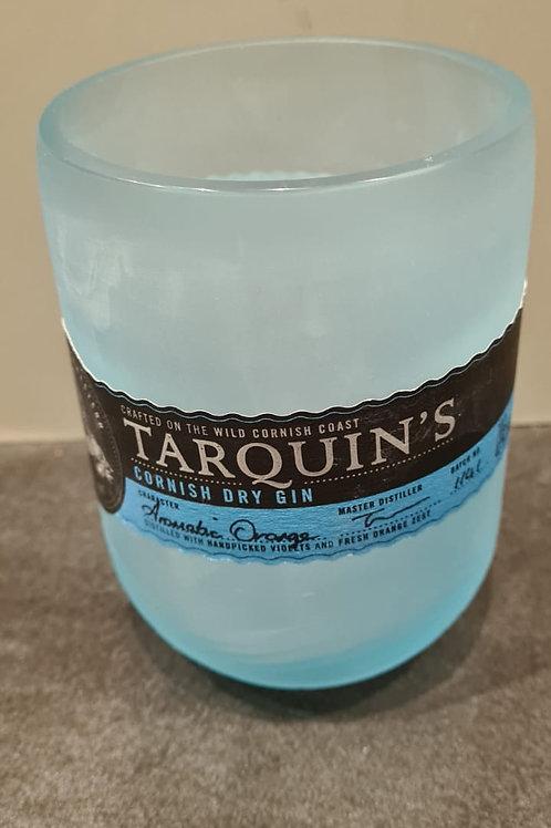 Tarquin's Cornish Dry Gin Glass