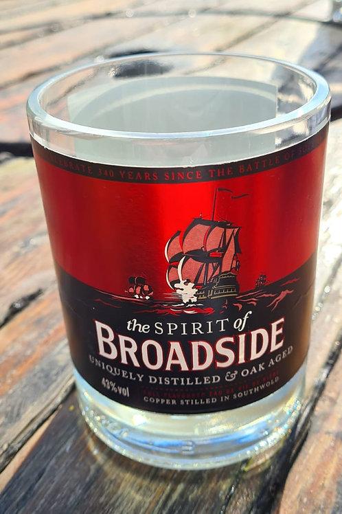Broadside Glass