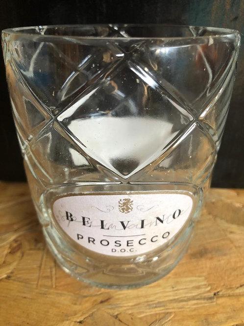 Belvino Prosecco Glass