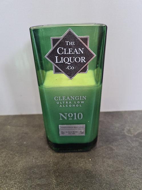 Clean liquor co ,300g  gin and lemon
