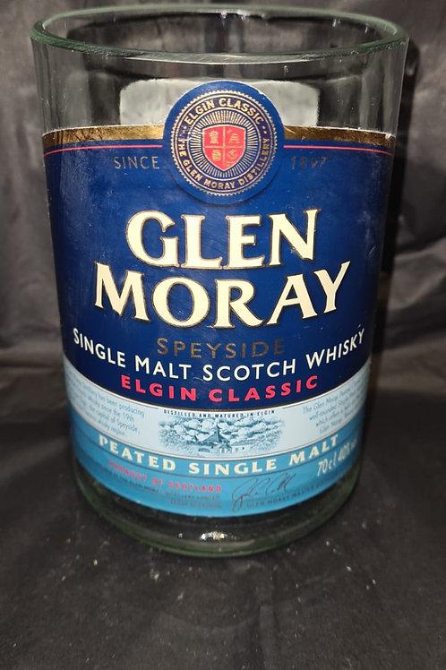 Glen Moray Whiskey Glass