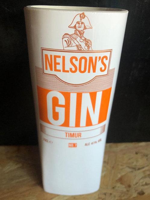 Nelson's Gin Vase