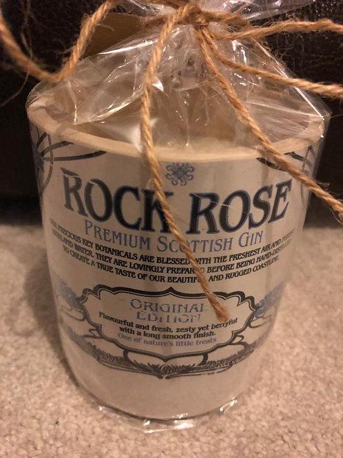 Rock Rose Gin 300g