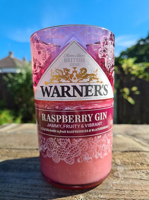Warners raspberry  300g ,sweet fig